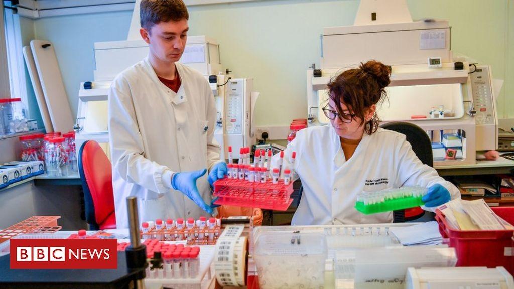 कोरोनाविरुद्धको चिनियाँ खोप  : 'इन्डोनेसियामा तेस्रो चरणको सफल परीक्षण  हुँदै'