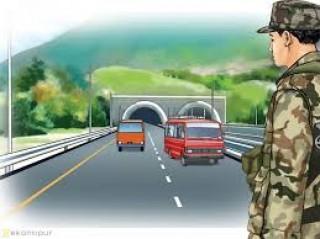 दू्रतमार्ग : ' हालसम्मको सेनाको काम प्रभावकारी'
