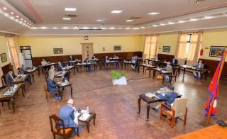 सरकारले भन्याे :   'कोभिड–१९ नियन्त्रणमा जनप्रतिनिधि समावेश हुनुपछ'