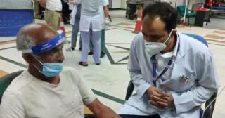 ट्रमा सेन्टरबाट बाहिरिए डा. केसी : ' शिक्षण अस्पतालमा भर्ना'