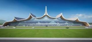 गौतमबुद्ध अन्तर्राष्ट्रिय विमानस्थल  : 'दोस्रो टर्मिनल भवन निर्माणको तयारी '
