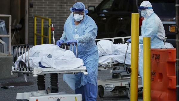 भारतमा २४ घण्टामा कोरोनाबाट ६९४ जनाको मृत्यु, ६७ हजार ९८८ संक्रमित थपिए