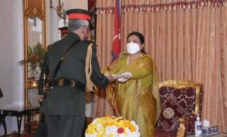 """भारतीय सेनाध्यक्षको नेपाल भ्रमण :  """"अमेरिकी परामर्शमा  !"""""""