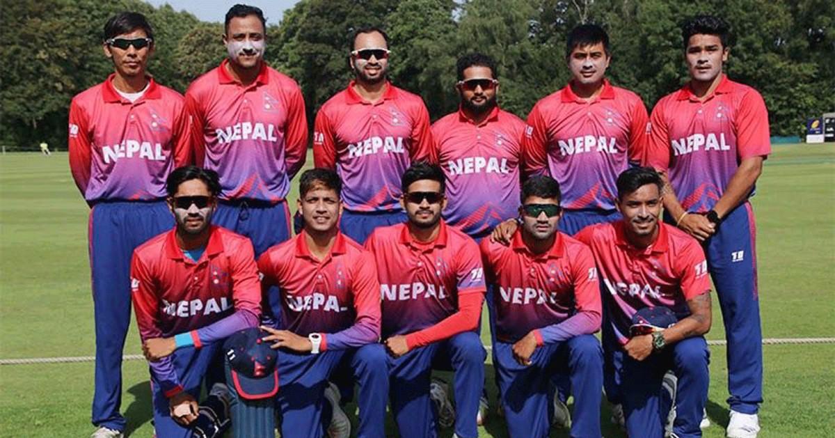नेपाली क्रिकेटको एक दिवसीय मान्यता एक बर्ष थप