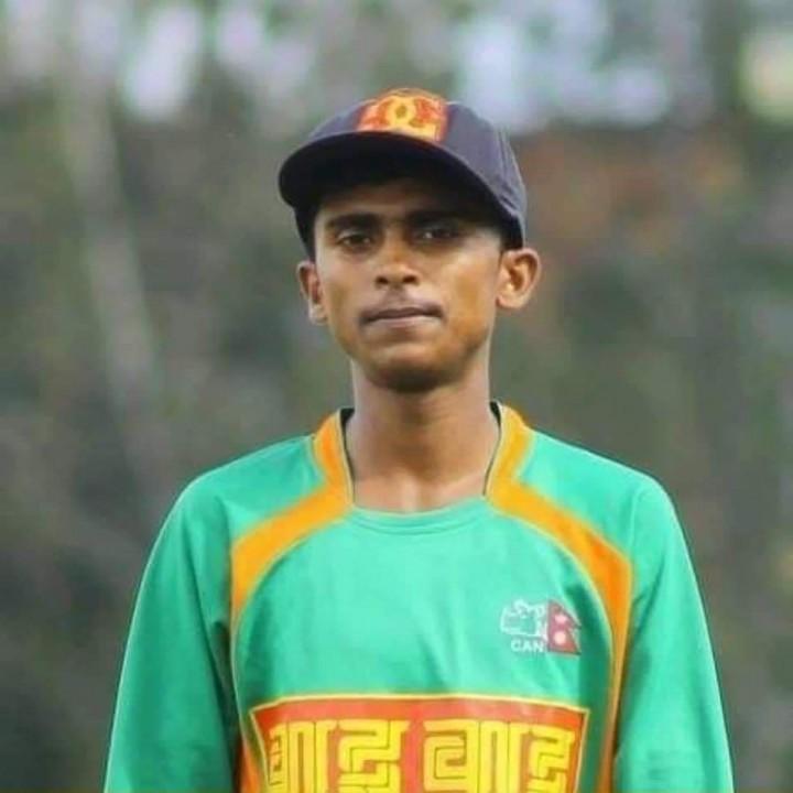 क्रिकेटर कुन्दन सिंहको निधन