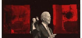 """वाशिंगटन डीसी :  : """" राष्ट्रपति निर्वाचित जोइ बाइडेन पदभार ग्रहण गर्नुहुँदै"""""""