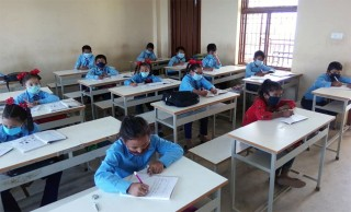 विद्यालय तह शैक्षिक सत्र  :  'असार १ बाट सुरु गर्ने तयारी '