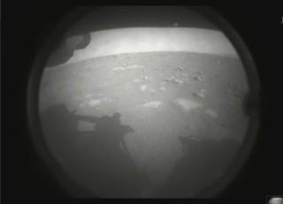 """'पिर्जाभियरेन्स मार्स रोभर'  : """"आज  मंगल ग्रहमा सफल अवतरण"""""""