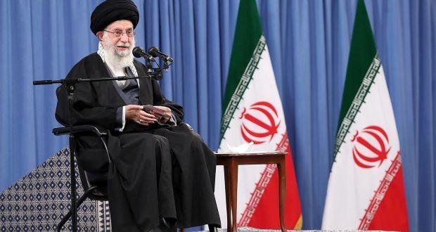 """इरानको  अमेरिकासँग पुनः आग्रह  :  """"प्रतिबन्ध फुकुवा गरिदेउ """""""