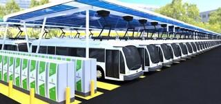साझा यातायात : ' विद्युतीय बस खरिद प्रक्रिया पुनः सुरु'
