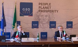 """जी २० का अर्थमन्त्री भिडियो कन्फरेन्स   : """"कमजोर राष्ट्रको आर्थिक पुनरुत्थानबारे छलफल"""""""