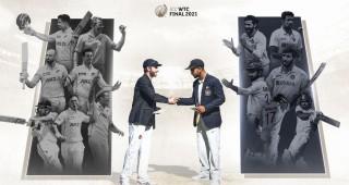 भारत :  'विश्व टेष्ट च्याम्पियनसिपको फाइनलमा पुग्यो'