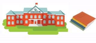 इनरुवा :   'अनिश्चितकालका लागि विद्यालय  बन्द'