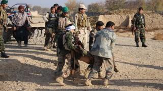 अफगानिस्तान :   'विभिन्न सुरक्षा कारबाहीमा  दश लडाकू मारिए'