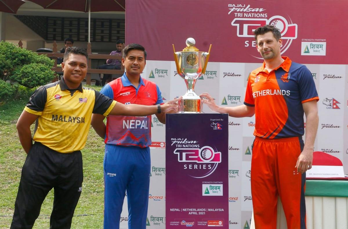 टी ट्वान्टी अन्तर्राष्ट्रिय क्रिकेट  : उपाधिको लागि नेदरल्याण्ड्सको सामना गर्दै