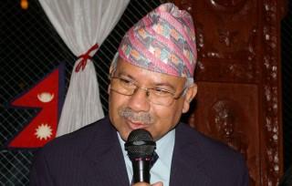 """वार्ता  निष्कर्षमा पुग्न  सकेन  :   """"नेपाल समूहका सांसदले आज राजीनामा दिने  """""""