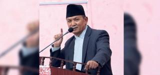 गण्डकी प्रदेश  :  'मुख्यमन्त्री पृथ्वीसुब्बा गुरुङले राजीनामा दिए'