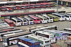 लामो दुरीका सार्वजनिक गाडीको भाडादर वृद्धि