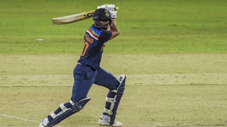 एक दिवसीय क्रिकेट : भारत र श्रीलंकाबीचको दोस्रो खेलमा बने सात रेकर्ड