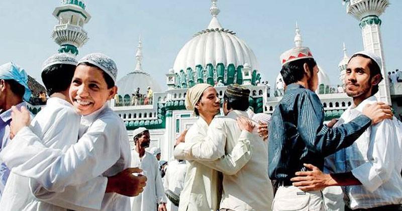 मुस्लिम धर्मावलम्बीले बकर ईद  : ' घर घरमैप्रार्थना एवं नमाज पाठ गरी  मनाए '