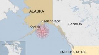 अमेरिकामा शक्तिशाली ८.२ म्याग्निच्युडको भूकम्प, सुनामीको चेतावनी