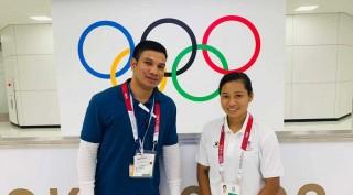 टोकियो ओलम्पिक : ' नेपालको यात्रा समाप्त, कसलाई कस्तो सफलता ?  '