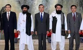 अफगानिस्तानको तालिवान सरकारलाई चीनको समर्थन, तीन करोड दश लाख अमेरिकी डलर दिने