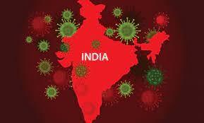 भारतमा दैनिक सङ्क्रमितको सङ्ख्यामा फेरि वृद्धि