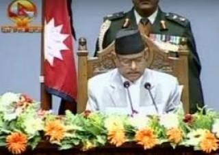 संविधान दिवस : विदेशी राष्ट्राध्यक्ष र सरकारप्रमुखद्वारा शुभकामना