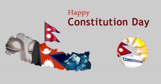 संविधान कार्यान्वयनको गहन समीक्षा र पुरावलोकन आवश्यक ' : संविधानविद्
