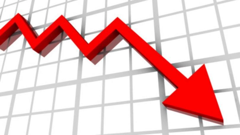 नेप्से परिसूचक : 'दोहोरो अङ्कको गिरावट, कारोबार रकम घट्यो'
