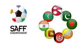 साफ च्याम्पियनसिप फुटबल : नेपालद्वारा श्रीलङ्का पराजित