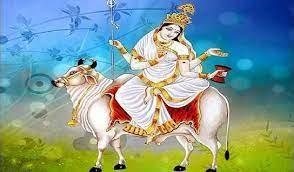 नवरात्रको आठौँ दिन   :  'आज  महागौरी देवीको पूजा आराधना गरिँदै'