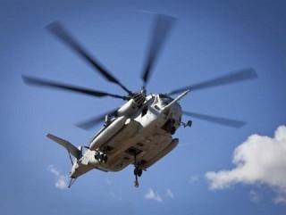 जर्मनी : हेलिकप्टर दुर्घटना, तीनको मृत्यु