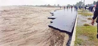बेमौसमी वर्षा :  'जलवायु परिवर्तनको असर की भैपरी आउने घटना ?'