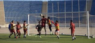 एएफसी यू–२३ एसियन कप छनोट फुटबल : नेपाल इरानसँग पराजित